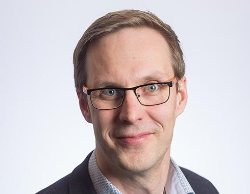 Jukka-Pekka Kovanen KPA Uniconin toimitusjohtaja
