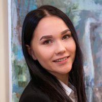 Anna Korhonen laatuinsinööri KPA Unicon