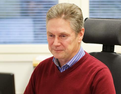 KPA Unicon Timo Huusko